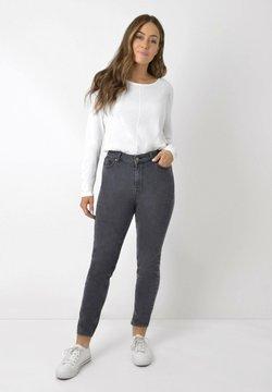 Live Unlimited London - Jean slim - light grey