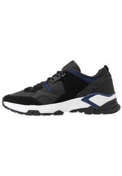 Antony Morato - PLUG - Sneakers laag - black