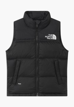 The North Face - 1996 RETRO NUPTSE UNISEX - Weste - black