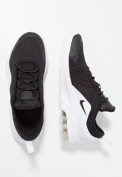 Nike Sportswear - AIR MAX MOTION 2 - Instappers - black/white