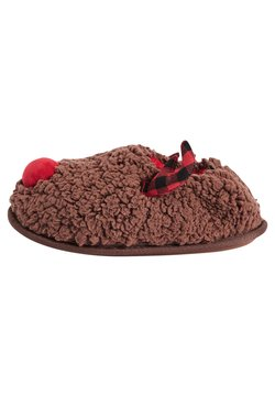 Next - Chaussons - brown