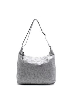ALV by Alviero Martini - Shopping bag - argento