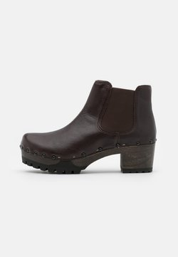 Softclox - ISABELLE - Ankle Boot - brown
