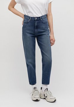 ARMEDANGELS - MAIRAA - Jeans Tapered Fit - stone wash