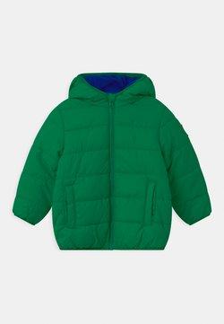 Benetton - Winterjas - olivegreen