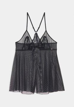 DORINA - MENDEZ - Nachthemd - black