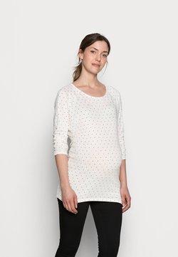 Envie de Fraise - JANE - Strickpullover - off white/black