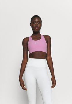 Nike Performance - BRA PAD - Urheiluliivit - beyond pink/white