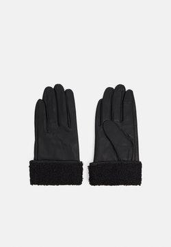 Anna Field - Fingerhandschuh - black