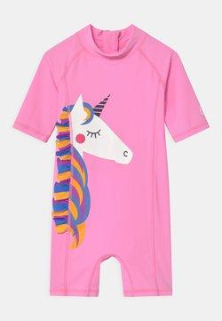 Color Kids - ANIMAL UNISEX - Uimapuku - cotton candy