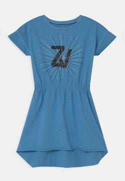 Zadig & Voltaire - Jerseykleid - bleu marin