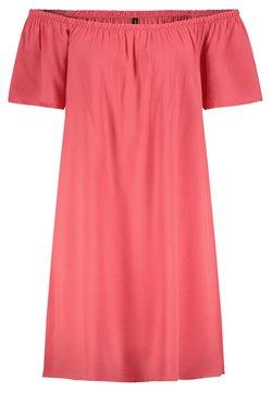 Fresh Made - Freizeitkleid - pink