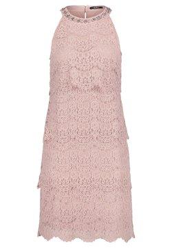 Vera Mont - Cocktailkleid/festliches Kleid - rose nude
