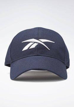 Reebok - ACTIVE ENHANCED BASEBALL CAP - Gorra - blue