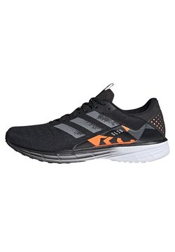adidas Performance - Zapatillas de running estables - black