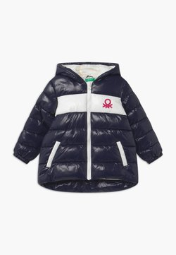 Benetton - Chaqueta de invierno - dark blue