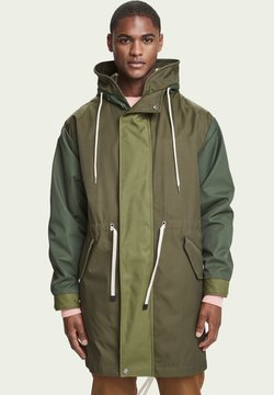 Scotch & Soda - Parka - combo a