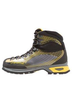 La Sportiva - TRANGO TRK GTX - Hikingschuh - yellow/black