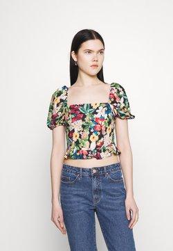 Trendyol - ÇOK RENKLI - Bluse - multi color