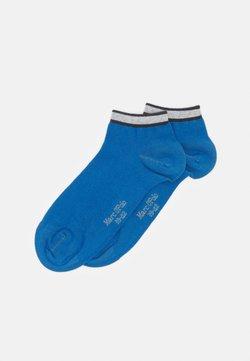 Marc O'Polo - 2 PACK - Socken - blue