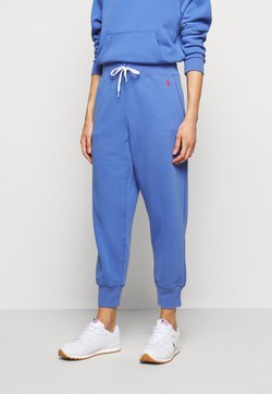 Polo Ralph Lauren - SEASONAL - Jogginghose - resort blue