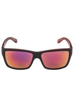 Alpina - KACEY - Sonnenbrille - black matt-red (a8523.x.34)