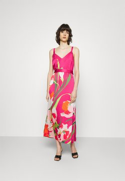 Ted Baker - MEAAA - Day dress - pink