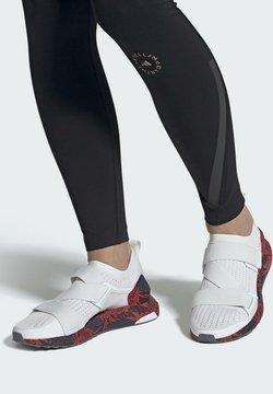 adidas by Stella McCartney - ADIDAS BY STELLA MCCARTNEY ULTRABOOST X SHOES - Laufschuh Neutral - white