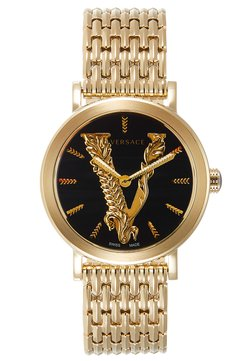 Versace Watches - VIRTUS - Montre - gold-coloured