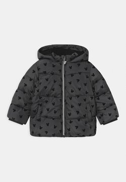 OVS - PIUMINO MINNIE - Chaqueta de invierno - pirate black