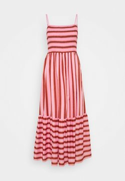 kate spade new york - CALAIS - Maxi dress - rosy carnation