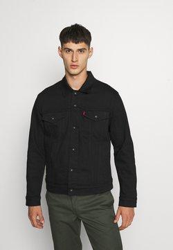 Levi's® - THE TRUCKER JACKET - Veste en jean - blacks