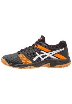 ASICS - GEL-BLAST 7 - Handballschuh - black/white
