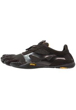 Vibram Fivefingers - Sports shoes - black