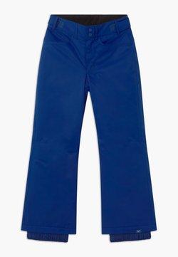 Roxy - BACKYARD GIRL - Talvihousut - mazarine blue