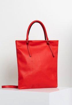 Felipa - Shopping Bag - corail