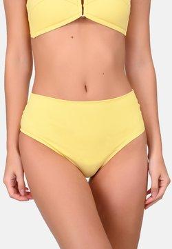 Pain de Sucre - TOBAGO - Bikinibroekje - yellow