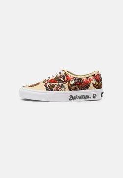Vans - AUTHENTIC UNISEX - Sneakers - dwiky ka