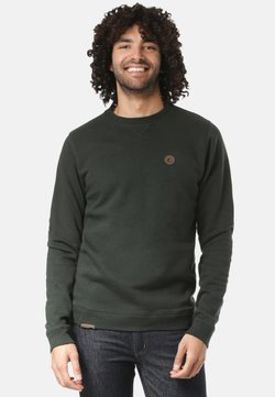 Lakeville Mountain - Sweater - green