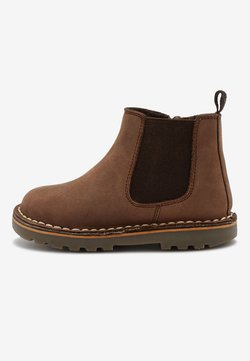 Next - CHELSEA (YOUNGER) - Ankle Boot - dark brown