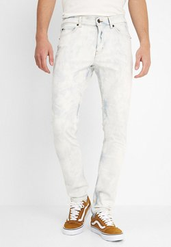 Cheap Monday - TIGHT - Jeans slim fit - blue spider