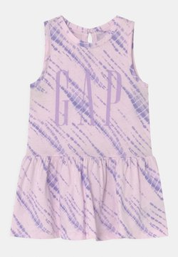 GAP - ARCH SET - Trikoomekko - whitened lilac
