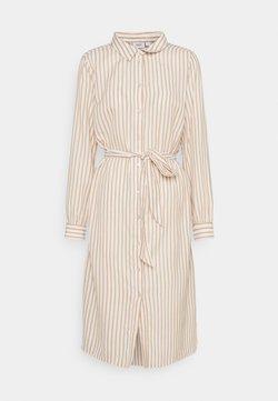 Saint Tropez - AUGUSTA DRESS - Abito a camicia - praline