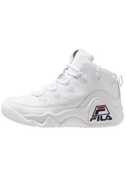 Fila - Sneaker high - white