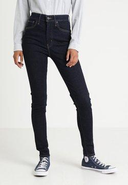 Levi's® - MILE HIGH SUPER SKINNY - Jeans Skinny - celestial rinse