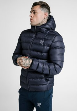 SIKSILK - ATMOSPHERE JACKET - Winterjacke - navy