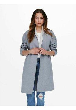ONLY - Krótki płaszcz - vintage indigo