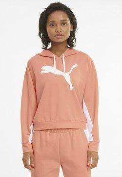 Puma - MODERN  - Huppari - apricot blush
