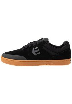 Etnies - MARANA - Skateschoenen - black/white