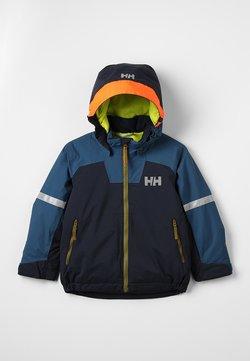 Helly Hansen - LEGEND - Kurtka snowboardowa - navy
